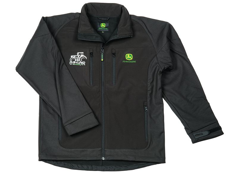 6250R  Softshell Jacket